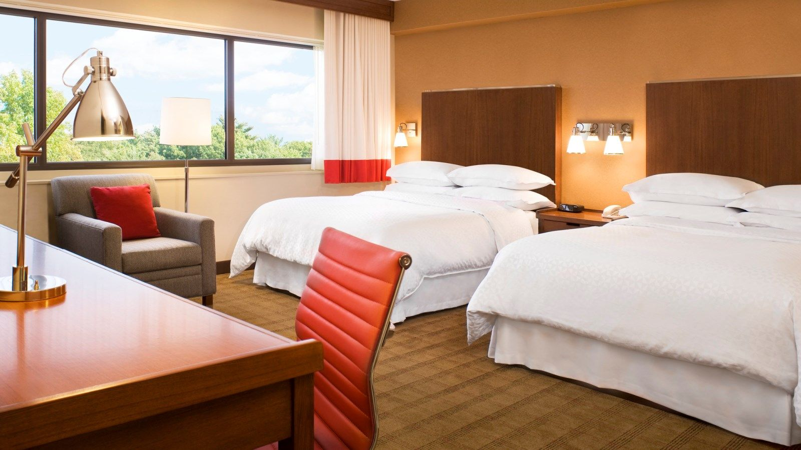 Milwaukee Accommodations - Accessible Room